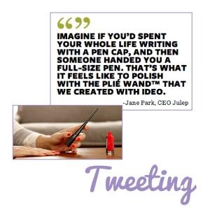 Tweeting1